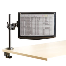 Load image into Gallery viewer, Fellowes® Monitor Arm - Depth Adjustable
