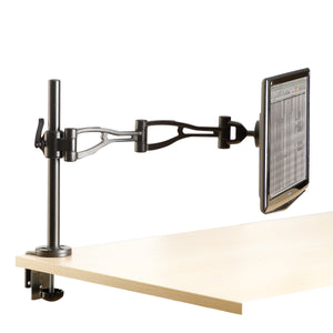 Fellowes® Monitor Arm - Depth Adjustable