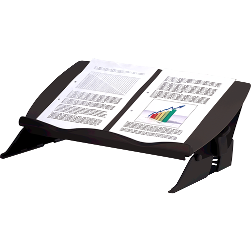 Buy Fellowes® Copyholder - Easy Glide Writing/Document Slope 8210001