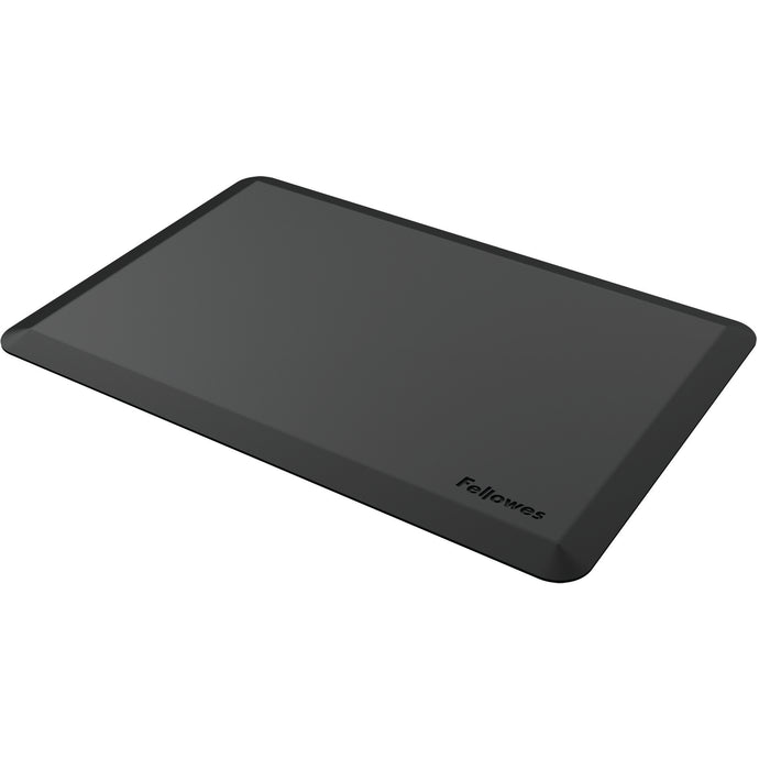 BUY FELLOWES® SIT STAND MAT - EVERYDAY 8707002 with FREE SHIPPING left view Affordable and Quality