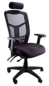 Mesh Deluxe Ergonomic Executive Chair