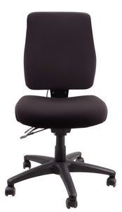 Buy Quality Ergo Air Ergonomic Office Desk Chair Now with FREE SHIPPING Black