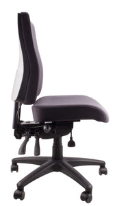 Buy Quality Ergo Air Ergonomic Office Desk Chair Now with FREE SHIPPING Charcoal