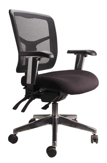 Mirae Mesh Medium Back Task Chair