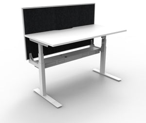 Rapid Paramount Single Sided Height Adjustable with Screen