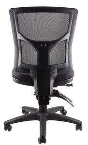 Seville Mesh Medium Back Task Chair