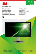 "Load image into Gallery viewer, BUY 3M  AG215W9B Anti Glare Filter 21.5"" Widescreen FREE SHIPPING"