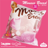 Mousse Bread