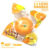 I LOVE ORANGE Fresh