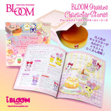 Bloom squeeze character stories