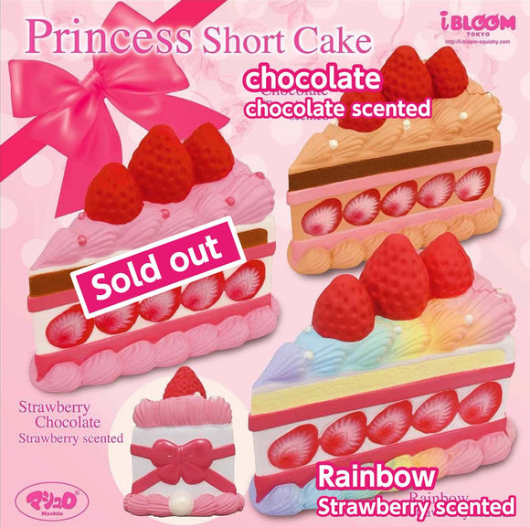 Princess Shortcake