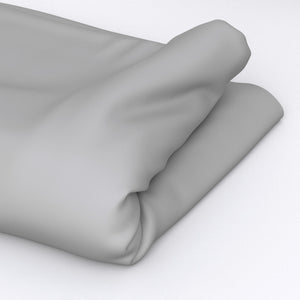 Sateen Fitted Sheet- 2 Pack