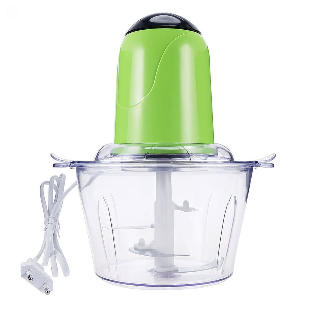 Multifunctional Electric Grinder (FREE 2PC PEELER SET)