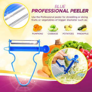 Spedee™ Peeler ( Set of 3 )