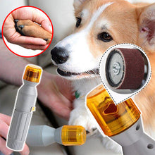 Load image into Gallery viewer, PediPaws® Pet Nail Trimmer