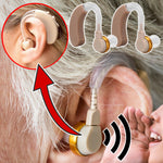 Sonic Hearing Aid - Sound Amplifier - Enhance Hearing ( BUY 1 GET 1 FREE )