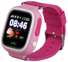 Load image into Gallery viewer, SmartKids® Anti Lost GPS Smart Watch
