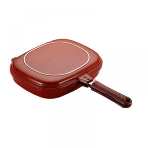 Double Sided Frying Pan