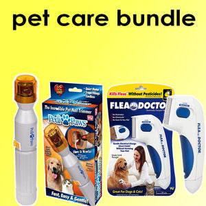 PediPaws® Pet Nail Trimmer