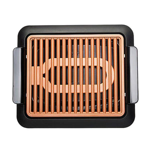 Smokeless® Electric Grill