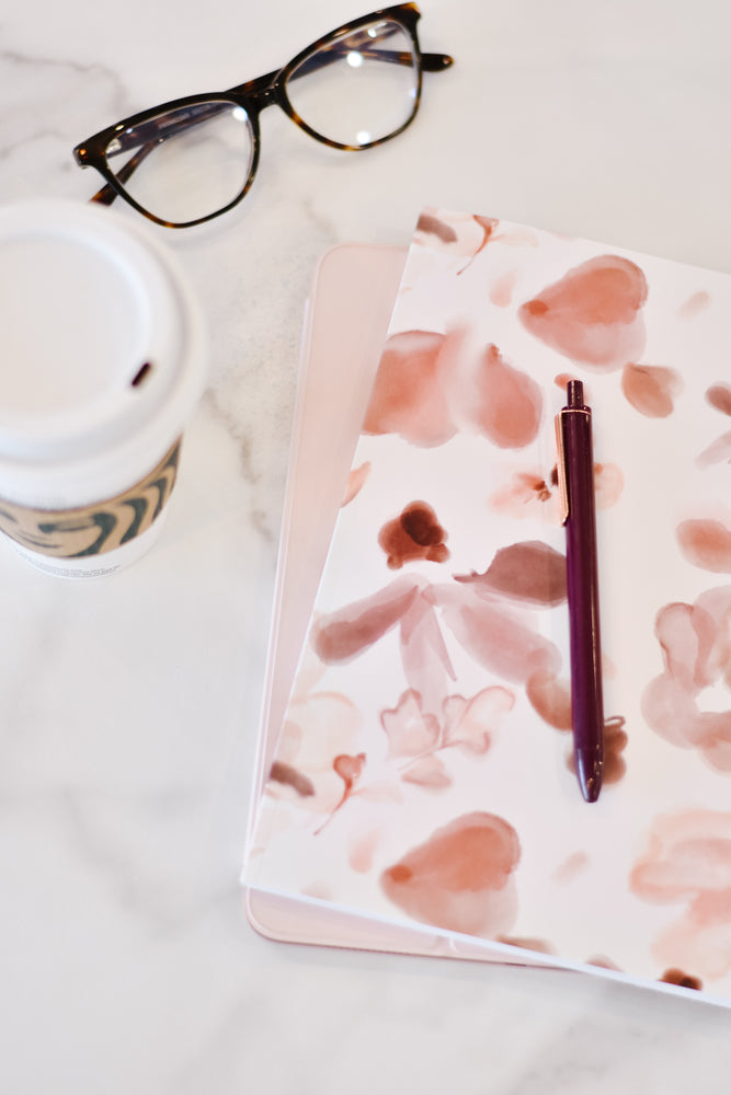MAD x Atelier Floral Notebook