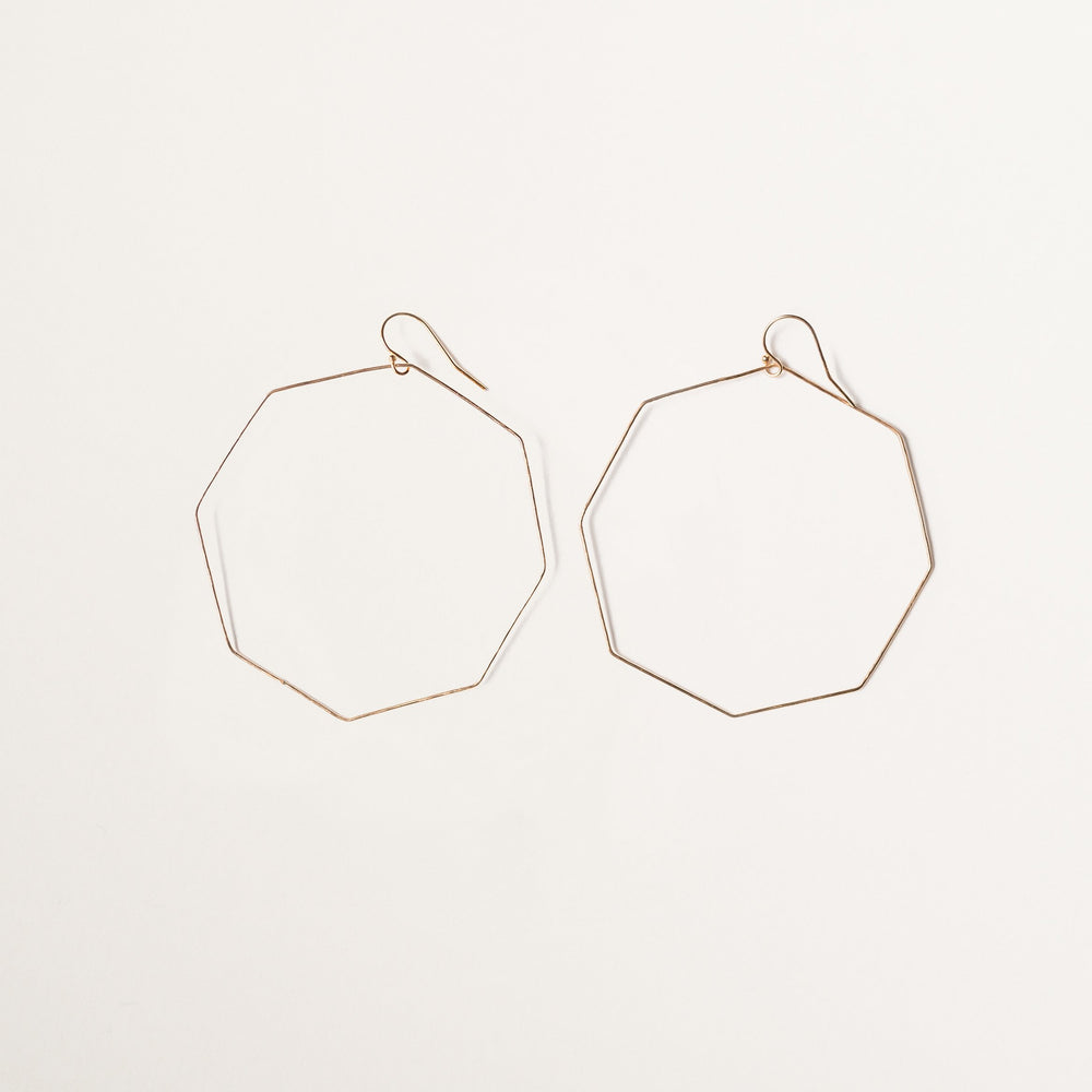Idre Earrings