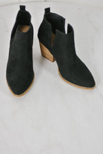 Abby Bootie (Black)