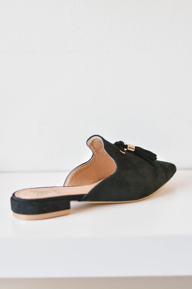 Gem Slide (Black)