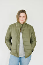 The Scala Puffer-Olive