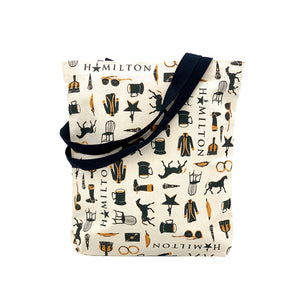 HAMILTON Revolution Tote Bag