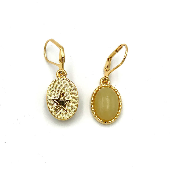 HAMILTON PEGGY SCHUYLER EARRINGS