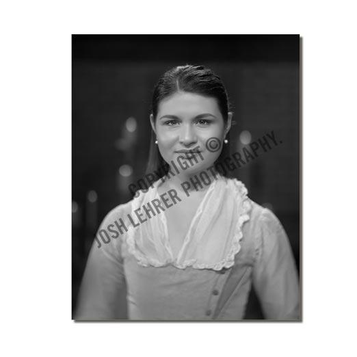HAMILTON Portraits: Phillipa Soo