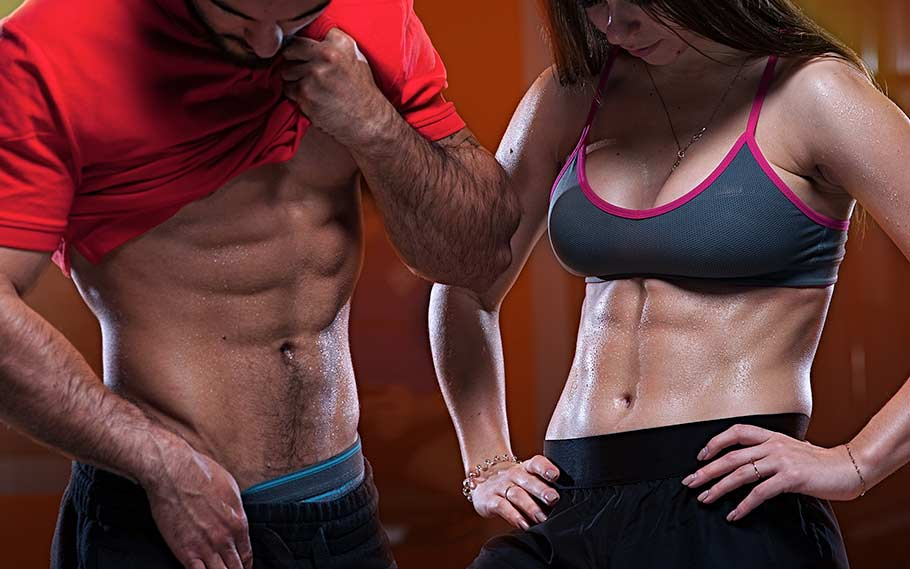 6 Best Tips for 6-Pack Abs That Pop