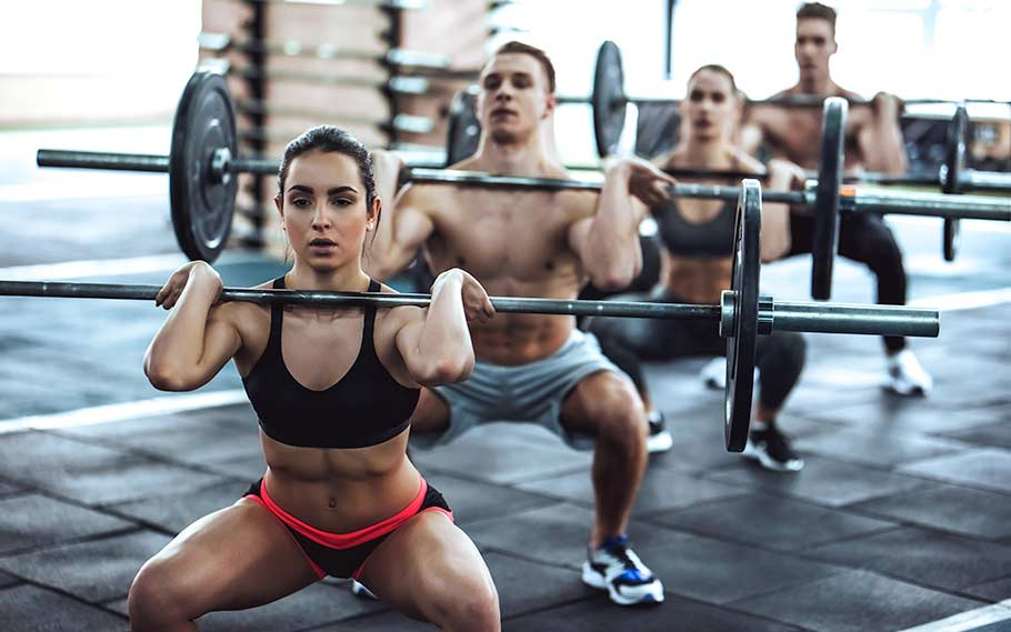 Is CrossFit for you?