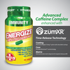 ENERGIZE™ Immunity - Immune Boost Energy Pills - All Day Energy (90 Count)