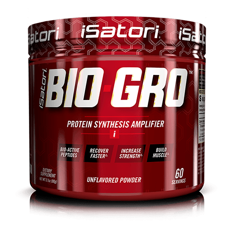 Bio Gro Workout Supplements