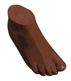 Original Chocolate Foot