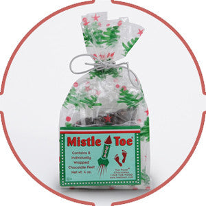 Mistle Toe® Individual Bag