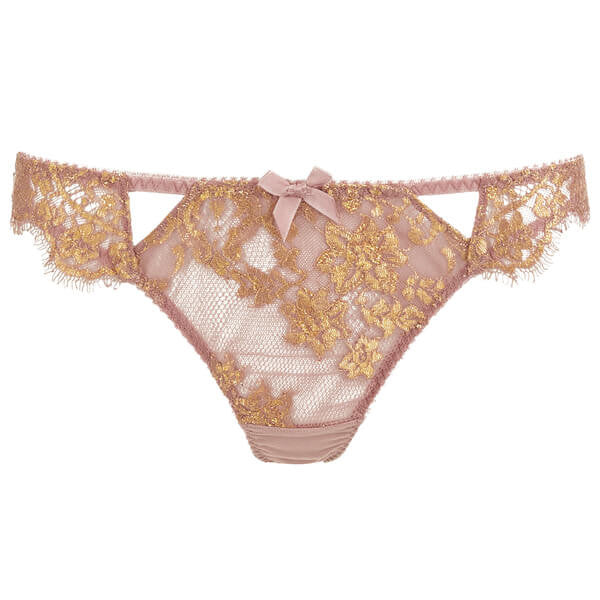 L'Agent by Agent Provocateur IANA - Kalhotky - TAUBE/GOLD