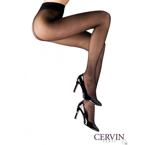 Cervin Lily 40 Dn Collant Panty Antifatigue Tights