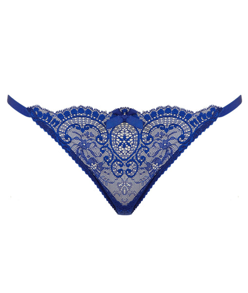 L'Agent by Agent Provocateur VANESA - string tanga - COBALT