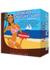Magic Bodyfashion push-up polštářky do bikin - Bikini Push Up Box