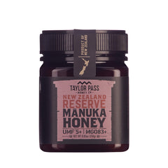 New Zealand Manuka Honey UMF® 5+