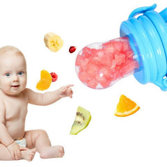 Fresh Fruit Pacifier