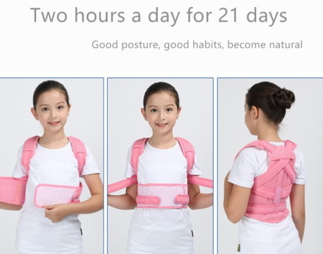 Posture Corrector for Children