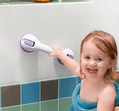Anti Slip Bathroom Suction Handle