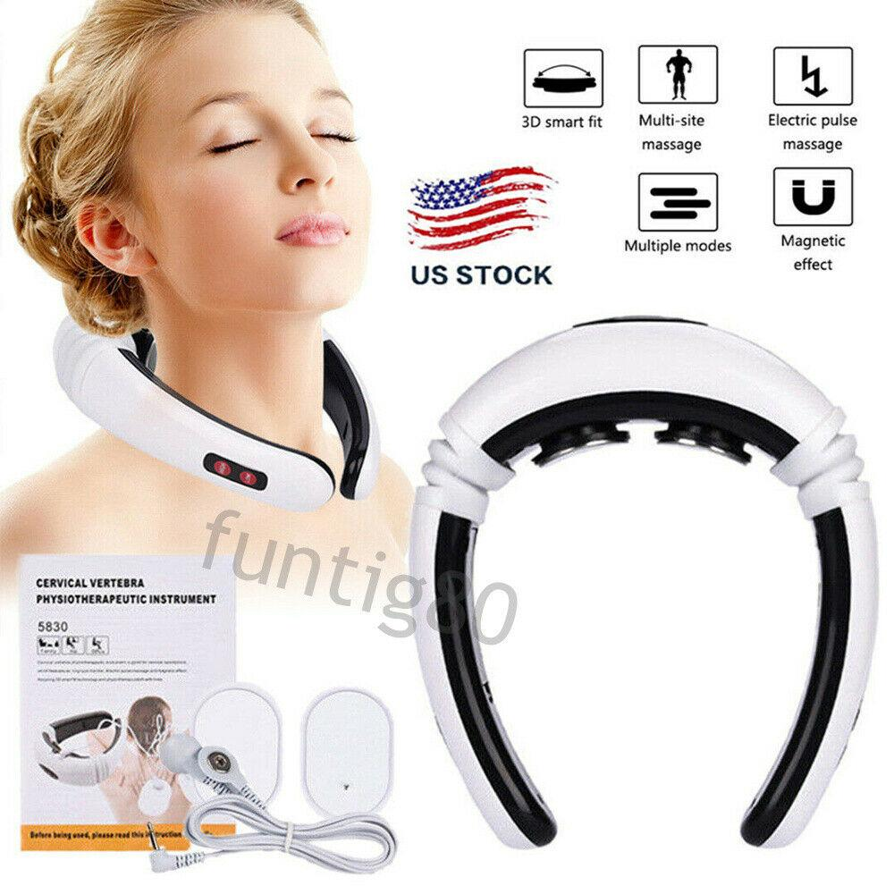Smart Relaxing Neck and Shoulder Massager - Urban Chase