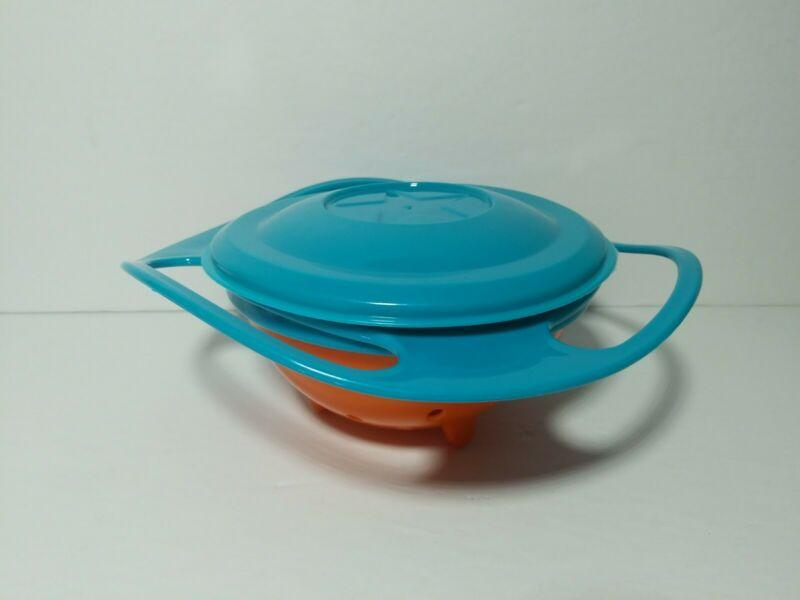 Kids Gyro Balance Bowl (Spill Proof) - Urban Chase