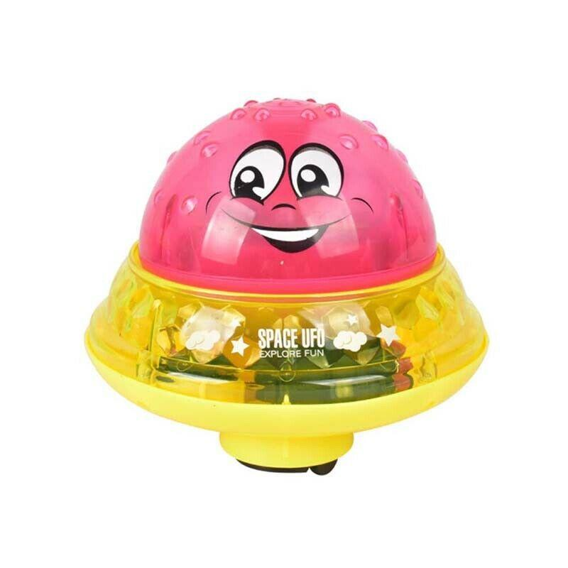 Baby Sprinkler Musical Bath Toy - Urban Chase