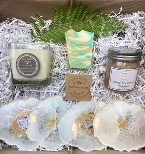 Old Town Charm Gift Sets